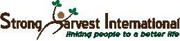 Strong Harvest International Logo