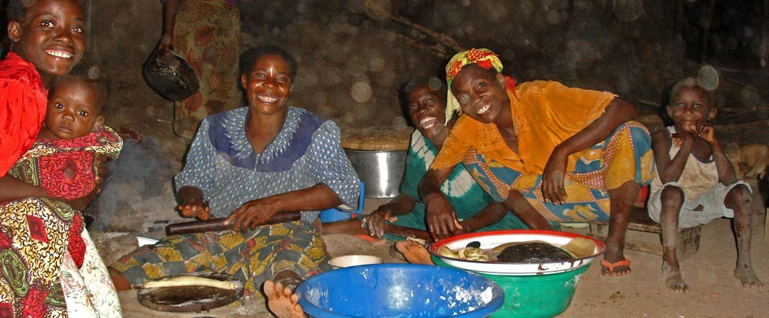 Sustainable Resources for Families in Tanzania