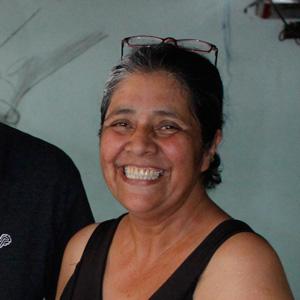 Miraim - Strong Harvest Peer Educator in Nicaragua