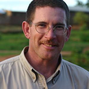 Rick Kemmer - Strong Harvest Co-founder