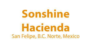 Sonshine Hacienda Children's Home - San Felipe, B.C. Norte, Mexido
