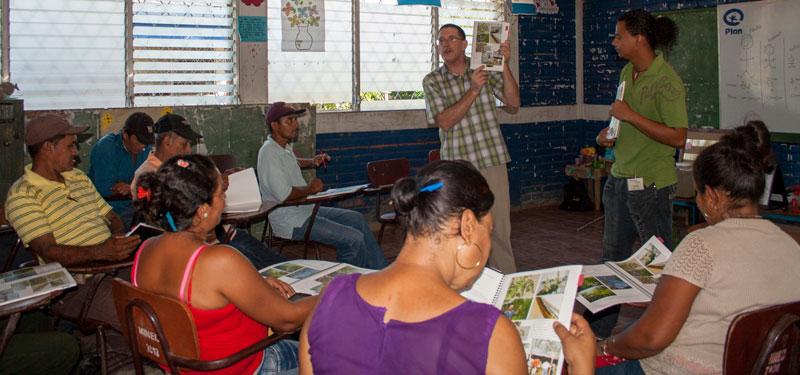 Next Steps in Nicaragua & Haiti