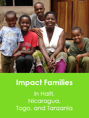Impact and empower families
