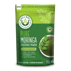 Kuli Kuli Pure Organic Moringa Powder